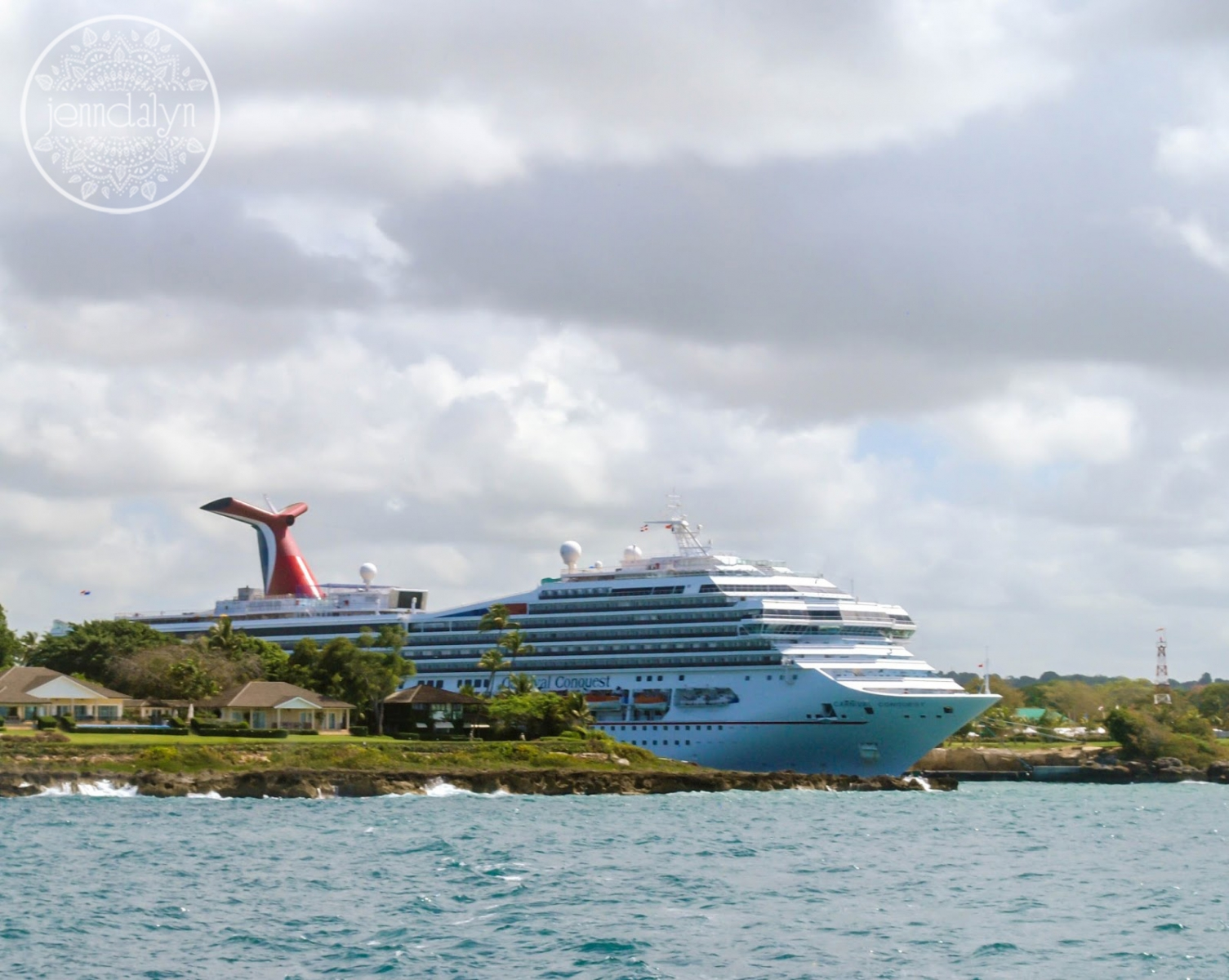 carnival conquest la romana dominican republic